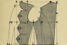 Victorian Patterns