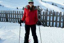 What to wear on the slopes