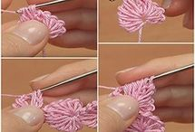 chroshet stitch