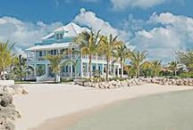 Luxury Homes in Nassau, Bahamas / Luxury Real Estate Specialists. Janet Hull and Thomas Bush. Call 1-855-Janet-Tom