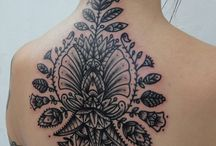 Beautiful body art  / Random body art, mainly tattoos