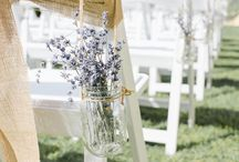 ceremony aisle decors