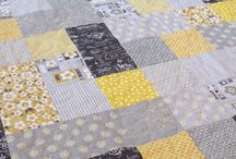 Simple Quilts To Make In A Weekend / Quilts that feature simple piecing