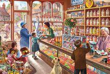 alışveriş/dükkanlar
