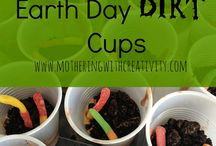Earth Day Kids