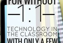 Tech for the classroom