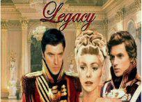 Regency Romance Book Covers