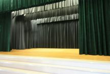 Decor & Stage projects / Custom orders made & installed