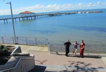 Redcliffe Peninsula, Australia / Images from around the Redcliffe Peninsula in Queensland, Australia.  Area includes Clontarf, Margate, Woody Point, Kippa-Ring, Scarborough, Newport, Rothwell, Deception Bay. / by December M