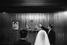 Nike-Andi-Part2 / Wedding Day by Carol