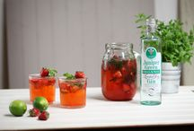 Sip Sip Hooray / We've got some top organic tipples. Quaff a look at these drinks...