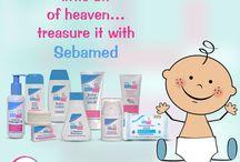 Sebamed Baby Product