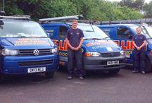 Kevin Welling Ltd West Sussex, Boiler Installations, Powerflushing Arundel