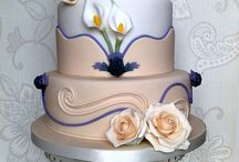 Art Deco Cakes / by Jenniffer White