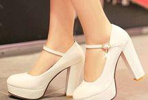 zapatos boda