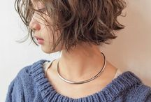 short hair idea