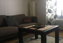 Mina möbel projekt