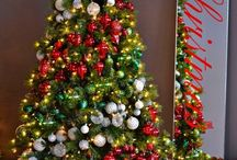 Deck the Halls  / Christmas ideas for home