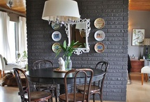 great dining areas