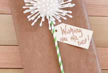 Great gift decor ideas