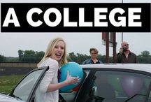 Choosing the Right Major and College