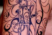 Ink-spiration / by Chelsea Garcia