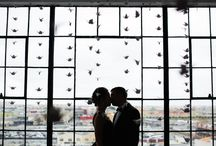 1,000 Cranes Marriage Proposal / Eric folded 1,000 cranes to prove his love for Christina.  Check out how The Heart Bandits turned his vision in to reality with this super romantic proposal. / by The Heart Bandits
