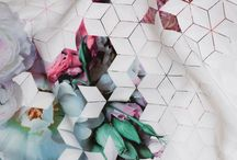 Textil print