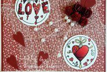 LOTV - February Challenge - Love