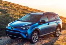 Toyota RAV4 Hybrid in Las Cruces / Vescovo Toyota Serving Deming, Alamogordo, Silver City and Las Cruces, New Mexico; as well as El Paso, Texas! Visit http://www.vescovotoyota.com/