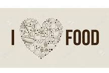 LOVE for FOOD / Tutto il mio amore per il cibo e per una sana alimentazione che migliori il proprio benessere e lo stile di vita!