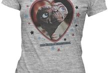 Hearts for you or one you ♥ / T-Shirts with LOVE themes!