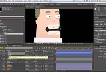 After Effects / Photoshop for the moving image and an essential tool in any editor's back pocket.