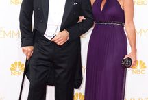 Emmy Awards 2014. / The 66th annual Primetime Emmy Awards 2014. Take a look at the best dressed of the night!