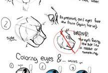 Detail Inspiration Feline
