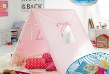 tents & teepee / #kids #kids design #kids room #design #interior design #home decor #rooms #bedroom #teepee #tent