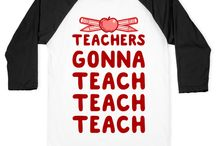 Awesome Teacher Resources / Check out these amazing teacher blogs I have gathered up in one place, the perfect way to discover great ideas and mingle with the finest teachers on the planet!  / by Trashy Crafter