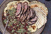 Lamb Recipes / by Kate Morrison