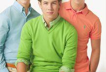 JB - Jonas Brothers ❤