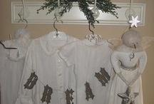 Christmas Glam / Tis the season..... / by Dorothy Spencer