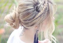 Hair  / by Ashley King