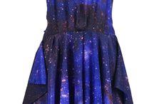 Kosmiczne ubrania