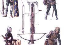 Medieval Renaissance Warfare Encyclopedia