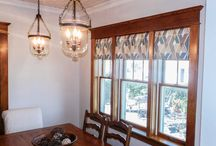 """+ CUSTOM WINDOW TREATMENTS 