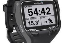 GPS Sports Watches / The best way to train and improve performance