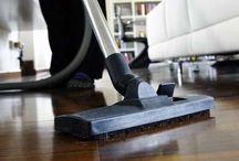 Care + Maintenance   Wood Floors / by National Wood Flooring Association