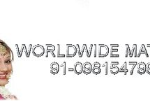 HIGH STATUS MATRIMONIAL 09815479922 SERVICES INDIA / WORLDWIDE MATCHMAKER 91-09815479922 = WORLDWIDE MATCH MAKER 91-09815479922   MARRIAGES ARE MADE IN HEAVEN BUT SEOLMNISE BY US. ANY CASTE ANY WHERE IN INDIA ANY RELIGION FOR BRIDE AND GROOM CONTACT NOW 09815479922   WEBSITE -http://worldwidematchmaker09815479922.webs.com/   (WORLD MOST SUCESSFUL MATCH MAKER CALL NOW 09815479922)  KINDLY NOTE WE HAVE A HIGH PROFILE NRI BRIDE AND GROOM STATUS FOR MARRIAGE.  YOU CAN ALSO CONTACT FOR DIVORCEE;WIDOWER;SECOND MARRIAGE LIVING SEPERTELY AND OVER AGE