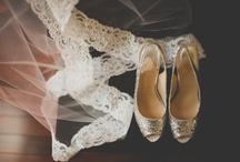 Bridal Fashion / by Jen Putnam