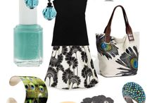 My Style  / What I *wish* my closet looked like... / by Lori Z. @ mudpiestudio.blogspot.com
