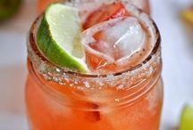 Mason Drinks / by Sawgrass Bakery